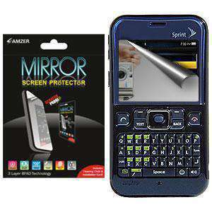 AMZER Kristal Mirror Screen Protector for Sanyo SCP-2700 - fommystore