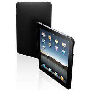 Incipio® Ultra Light Feather Case - Black for Apple iPad - fommystore