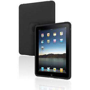 Incipio® NGP Case - Matte Black for Apple iPad - fommystore