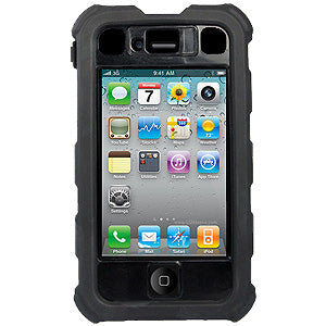 Ballistic® HC Series Case for iPhone 4