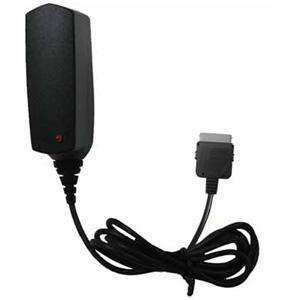 Bytech Travel Wall Charger for iPod/iPhone 4