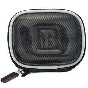 Kroo® Carbon Candy Case - Black - fommystore