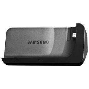 Samsung® (OEM) Multimedia Dock - Black for Samsung Galaxy Metrix 4G SCH-I405U -samsung accessories- fommystore