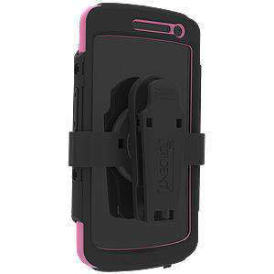 Trident® Kraken A.M.S. Protective case - Black/ Pink for Google GALAXY Nexus