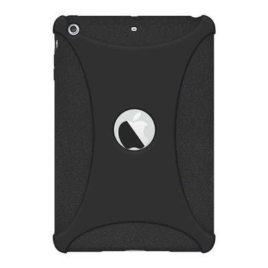 AMZER Shockproof Rugged Silicone Skin Jelly Case for Apple iPad mini - fommystore