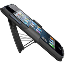 Load image into Gallery viewer, AMZER Shellster Hard Case Belt Clip Holster for iPod Touch 5th/6th/7th Gen - fommystore
