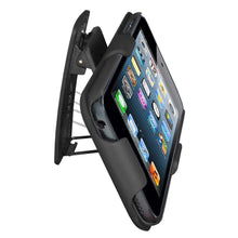 Load image into Gallery viewer, AMZER Shellster Hard Case Belt Clip Holster for iPod Touch 6th Gen - fommystore