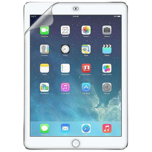 AMZER ShatterProof Screen Protector for Apple iPad 9.7 - Front Coverage