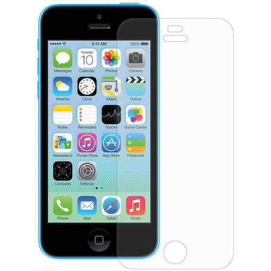 AMZER Kristal Clear Screen Protector for iPhone 5C - fommystore