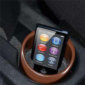 Universal Car Cup Cell Phone and Small Device Holder Random Color