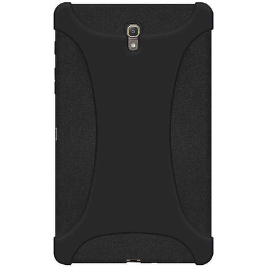 AMZER Shockproof Rugged Silicone Skin Jelly Case for Samsung GALAXY Tab S 8.4 - fommystore