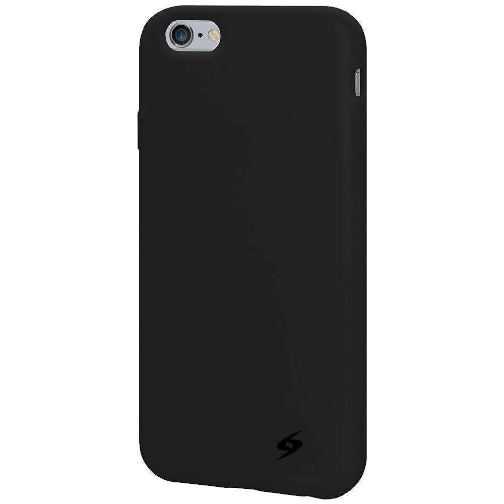 AMZER Shockproof Silicone Skin Jelly Case for iPhone 6 - fommystore
