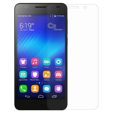 AMZER Kristal Clear Screen Protector for Huawei Honor 6 - fommystore