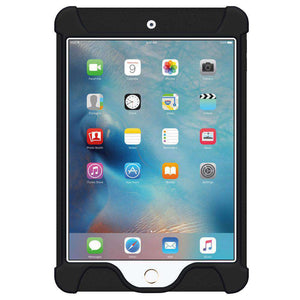 AMZER Silicone Skin Jelly Case Protective Cover for Apple iPad mini 4 - fommystore