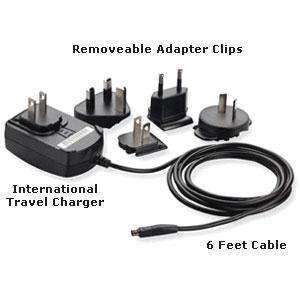 Palm® Charger Kit for Palm Centro