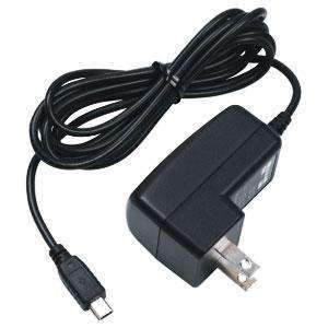 HTC (OEM) Mini USB US Travel Wall Charger - fommystore