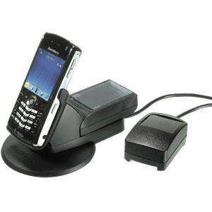 RIM (OEM)BlackBerry Power Station with Extra Battery Charger for BlackBerry Pearl - fommystore