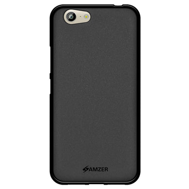 AMZER Pudding TPU case for Asus Pegasus X005 - Black