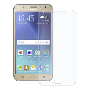 Premium Tempered Glass Screen Protector for Samsung Galaxy J7 SM-J700F - fommystore