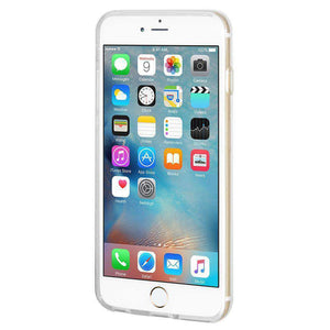 Slim Thin TPU Cover for iPhone 6 - Clear - fommystore