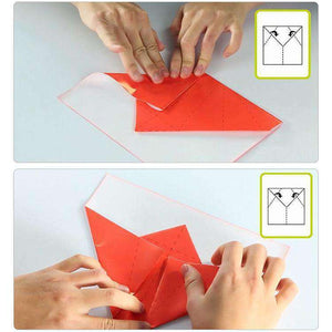 DIY Toy Paper Glider with Power Module - fommystore