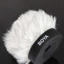 Load image into Gallery viewer, Microphone Hair Windshield, Inside Depth:  50mm - fommystore