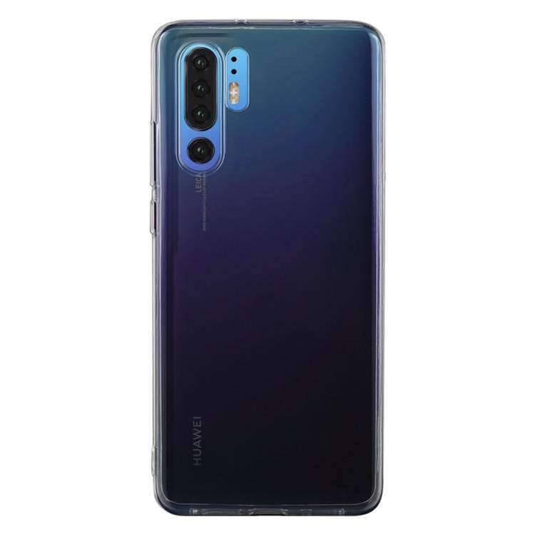 AMZER Ultra Slim Clear TPU Soft Protective Case for Huawei P30 Pro - Clear - fommystore