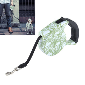 5m Flexible Retractable Dog / Cat Leash for Daily Walking
