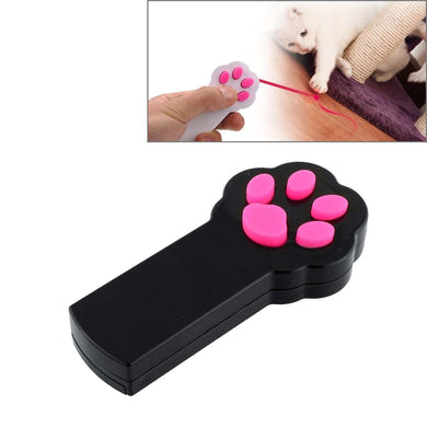 Laser Pointer Pet Cat Dog Amusement Toy | fommy