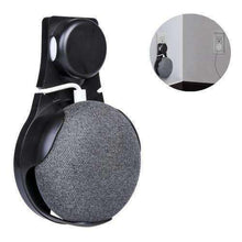 Load image into Gallery viewer, AMZER Google Home Mini Wall Mount Hold Smart Speaker Wall Mounted Wall Bracket - fommystore