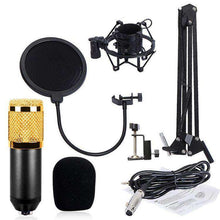 Load image into Gallery viewer, Mic Kit Condenser Microphone | fommy