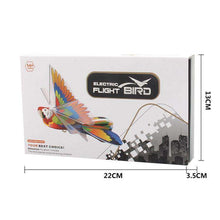 Load image into Gallery viewer, Fly Toy RC Flying Parrot with Remote Control - fommystore