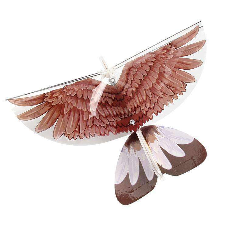 Flying Eagle with Remote Control   Fommy