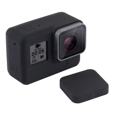Protective Case with Lens Cover for GoProHERO7  | fommy
