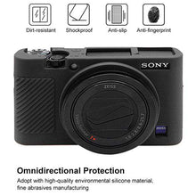 Load image into Gallery viewer, AMZER Soft Silicone Protective Case for Sony RX100 III / IV / V - fommystore