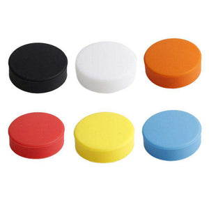 AMZER Round Shape Silicone Cap for GoPro Hero 4 / 3+ - fommystore