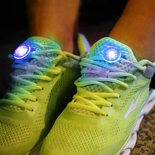 Load image into Gallery viewer, 10 PCS Shoe Clip Light LED Mini Clip Light Outdoor Night Running Warning Light