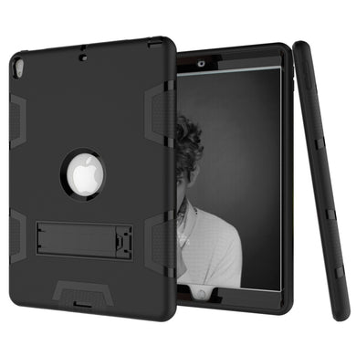 Dual Layer Hybrid Case for Apple iPad  | fommy