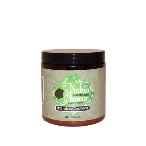 Nakia Amour Moisturizing Conditioner