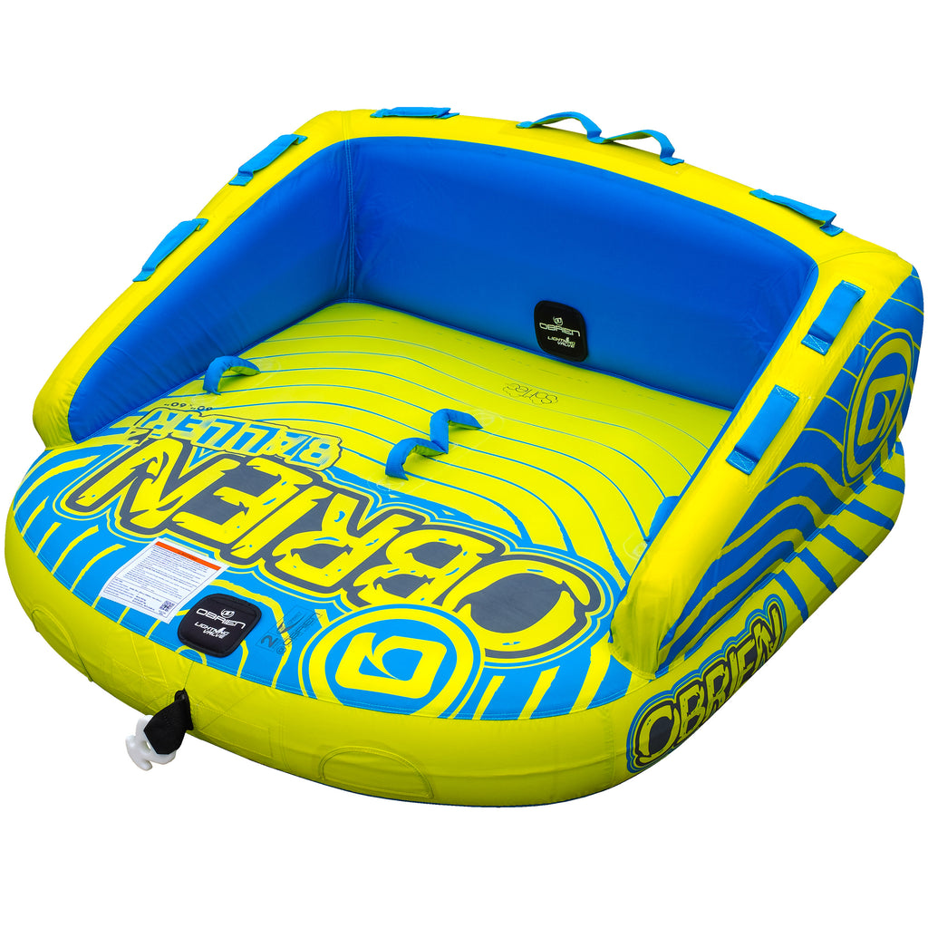 O'BRIEN BALLER 2 TOWABLE BOAT TUBE