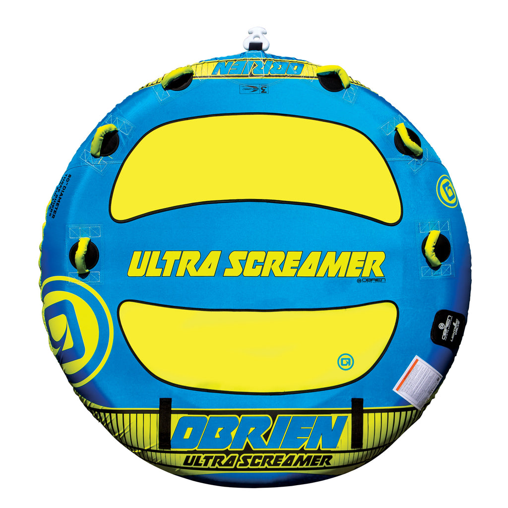 O'BRIEN ULTRA SCREAMER TOWABLE BOAT TUBE