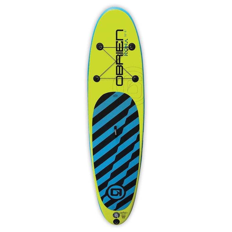 O'BRIEN KONA INFLATABLE STAND UP PADDLEBOARD