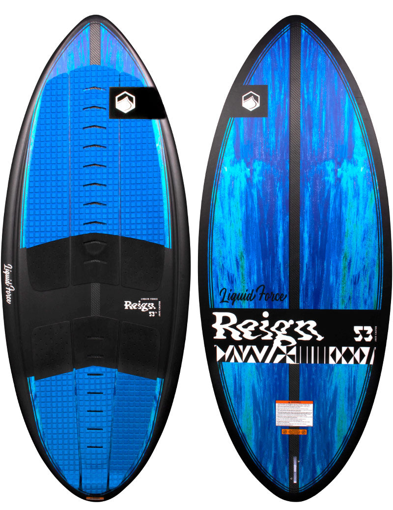 2021 LIQUID FORCE REIGN SKIM WAKESURFER