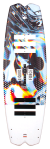 2021 LIQUID FORCE REMEDY WAKEBOARD