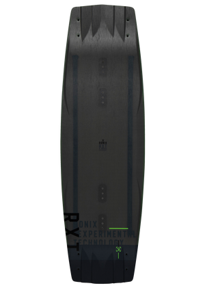 2021 RONIX RXT BLACKOUT WAKEBOARD