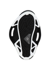 2021 RONIX ONE BLACK / WHITE - INTUITION+ WAKEBOARD BINDING