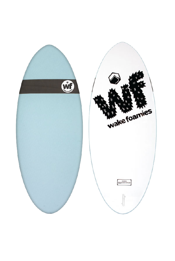 2021 LIQUID FORCE FOAMIE SKIM 4'4″ WAKESURFER
