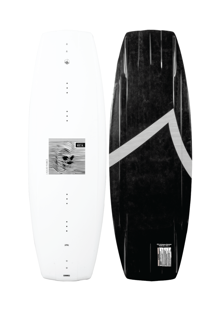2021 LIQUID FORCE RDX WAKEBOARD