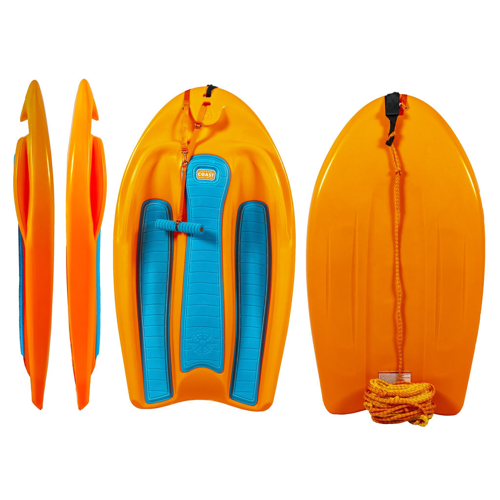 ZUP COAST KIDS BOARD