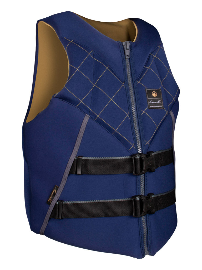 2021 LIQUID FORCE AXIS HERITAGE CGA VEST